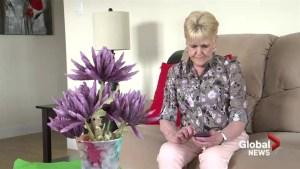 Veteran's widow feels hopeful in case for compensation
