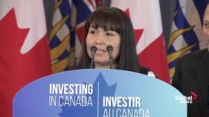 'The time is now': First Nations applauds LNG Canada over facility process