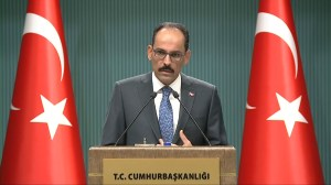 Turkey says will continue talks with U.S. if country is 'constructive' amid diplomatic rift