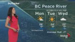 BC Evening Weather Forecast: Jul 15