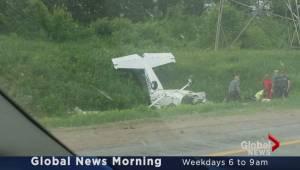 Morning News headlines: Monday, June 20 (07:45)
