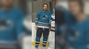 22-year-old Langley rec-league hockey player dies in freak accident