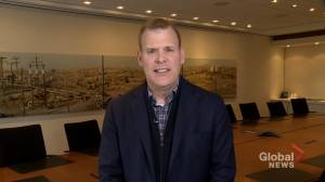 John Baird shares how Gord Brown helped him make the leap to federal politics