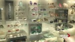 Royal Alberta Museum: Gems and Minerals of the World