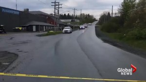 Police on scene of 'unfolding incident' in Cole Harbour, Nova Scotia