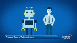 Money 123: Should you use a robo-advisor to invest?