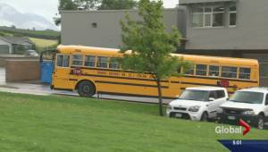 Central Okanagan parents can expect busing refund