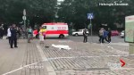 Multiple people killed following knife attack in Finland