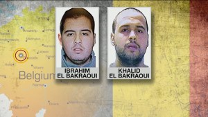 Arrests made in Belgium connected to Brussels attacks