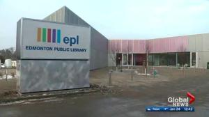 Edmonton Public Library expanding to keep up with high demand