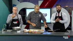 Chef Paul Shufelt: Bacon Day Collaboration