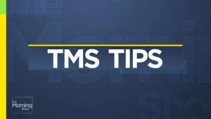 TMS Tips: Peel garlic in 30 seconds