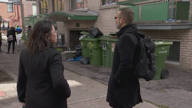 I m not proud about this montreal mayor says after - Appartement meuble plateau mont royal ...