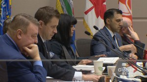 Olympic bid confusion a hot topic at Calgary City Council on Monday