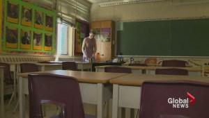 Back to school: C.W. Jefferys Collegiate starts the year looking for ways to climb school rankings