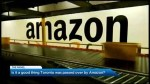 Is Amazon's decision to skip Toronto for its new HQ2 a good thing?