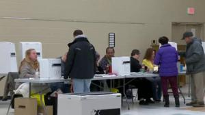 Voters head to the polls in three federal byelections