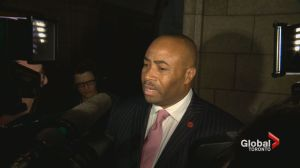 Should Toronto Senator resign for immoral relationship with 16-year-old girl?