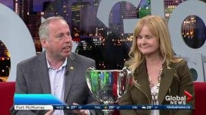 Esks excited about Edmonton hosting the 2018 Grey Cup