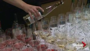 B.C. wine awards help entire industry compete on world stage: wineries