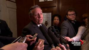 Quebec premier says no thank you to Alberta pipeline