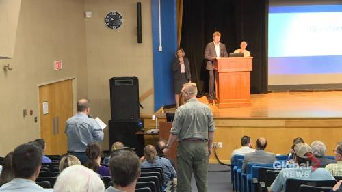 Ecological Forestry Forum updates stakeholders on changes to forestry industry