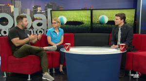 The Golf Society teams up with KidSport Edmonton
