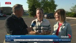 July 14 declared Collector Car Appreciation Day in Alberta
