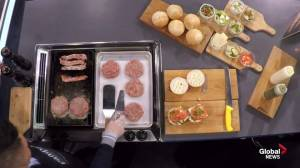 Pampa Brazilian Steakhouse in the Global Kitchen (2/3)