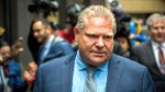 Ontario PC leader Doug Ford responds to sister-in-law Renata's lawsuit