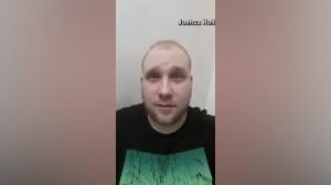 Joshua Holt pleads for release after riot in Venezuela jail