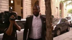 Court denies request for new judge in Meek Mills case