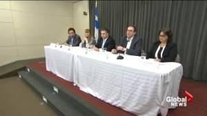 Quebec daycare deal