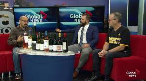 What makes someone a wine lover? Gurvinder Bhatia explains