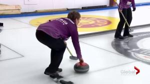 Team Saskatchewan brings veteran, rookie experience to 2018 Scotties