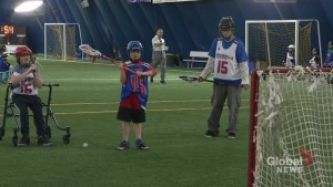 Nationwide introduces adapted lacrosse program