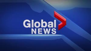 Global News Hour at 6 Edmonton: May 9