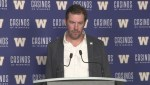 RAW: Blue Bombers G.M. Kyle Walters – Jan. 16