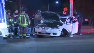 38-year-old man dead after collision in midtown Toronto