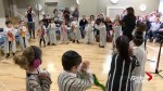 Montreal elementary students share Passover traditions