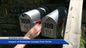 BIV: Businesses brace for Canada Post lockout
