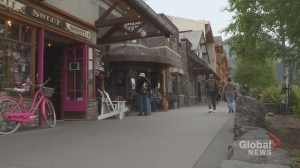 Banff residents may have been exposed to measles virus: AHS