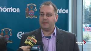 Viral outbreak impacting Fort McMurray evacuees in Edmonton