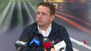 'It's a fair bit different': TSB on Air France accident at Pearson