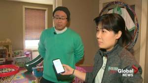 Landlord explains why Verdun family left without water