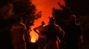 New U.N. report on climate change carries life-or-death warning