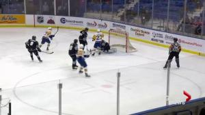 Saskatoon Blades snap losing streak with win over Kootaney Ice