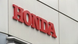 Honda to close U.K. car plant, cutting 3,500 jobs