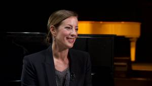 Sarah McLachlan talks early career and the importance of music education