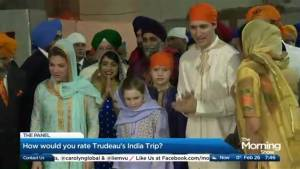 Was Justin Trudeau's India trip as disastrous as it was made out to be?